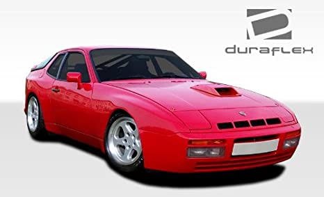 1977 – 1988 Porsche 924 944 Turbo DuraFlex Look cuerpo Kit – 8 piezas – incluye