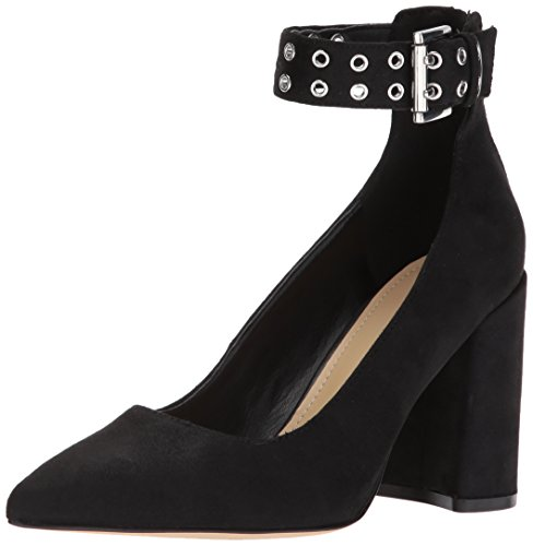 Marc Fisher Mujeres Dalanna Pump Black 962