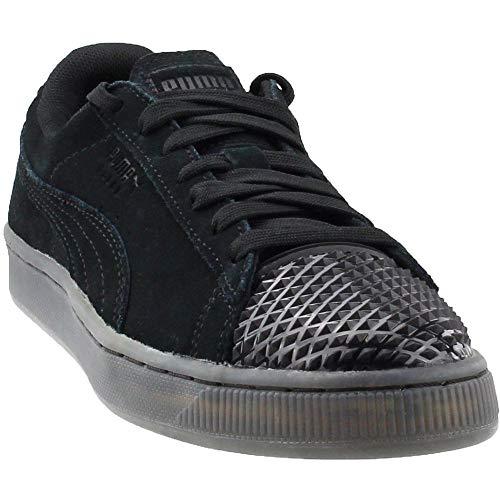 Black Width Puma Casual Color Shoes Size 8 Jelly Women's Us Suede Regular qqTxFwOP