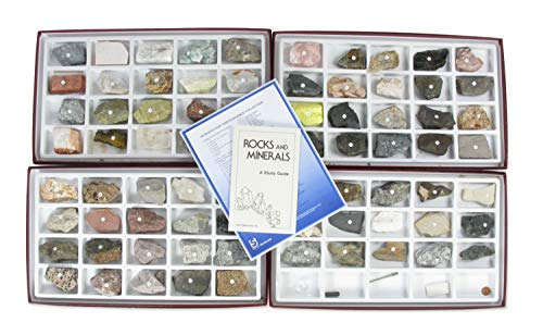 American Educational Teacher Edition Earth Science Collection