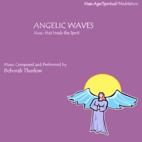 Angelic Waves by Deborah Thurlow