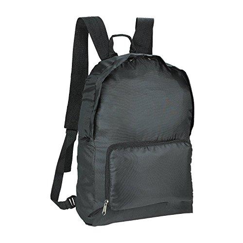 Foldable Traveling Backpack