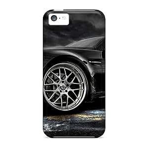Tpu AsKAdDF3951iRnTu Case Cover Protector For Iphone 5c - Attractive Case