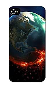 New Style Standinmyside Knowing Poster Premium Tpu Cover Case For Iphone 5/5s