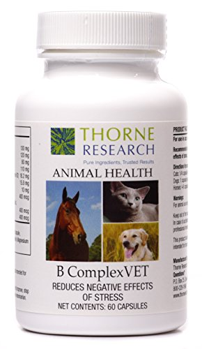 Thorne Research Veterinary ComplexVET Comprehensive product image