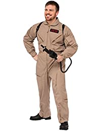 Men's Classic Ghostbusters Plus Grand Heritage Costume