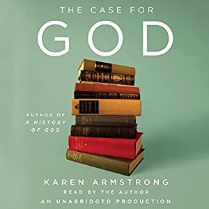 The Case for God Hörbuch
