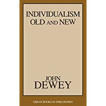 Individualism Old and New