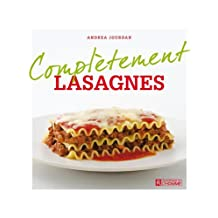 Lasagnes (Complètement) (French Edition)