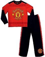 Manchester United F.C. Jongens Pyjama's