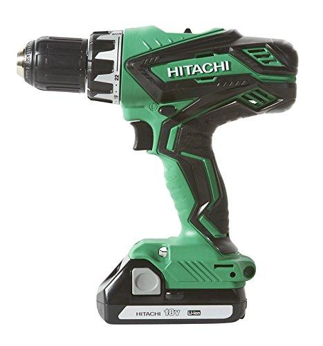 HITACHI 10V IMPACT WINDOWS 7 64BIT DRIVER