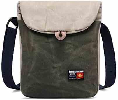 380ce1a8e85e Shopping $50 to $100 - Canvas - Messenger Bags - Luggage & Travel ...