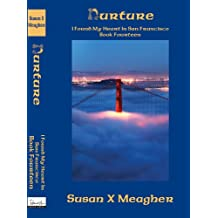 Nurture (I Found My Heart in San Francisco Book 14)