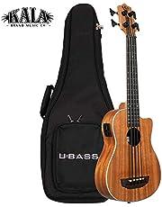 Kala Scout Acoustic-Electric U•BASS