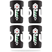 Skin For DJI Inspire 1 Drone Battery (4 pack) – Bruh | MightySkins Protective, Durable, and Unique Vinyl Decal wrap cover | Easy To Apply, Remove, and Change Styles | Made in the USA