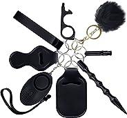 2 Pack Keychain