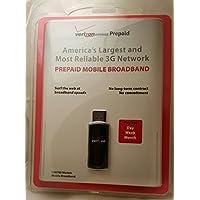 Verizon USB760 3G Prepaid USB Broadband Device