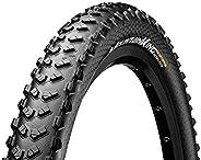 "Continental ShieldWall Mountain Bike Tire - All Terrain Replacement MTB Tire (26"", 27.5&q"