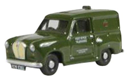 1/76 オースチンA35 バン テレホン エンジニア EM76668
