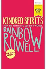 Kindred Spirits: World Book Day Edition 2016 Paperback