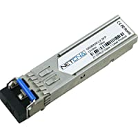 MGBIC-LC09 Enterasys COMPATIBLE Transceiver Module - 1 Gb, 1000BASE-LX, SM, 1310 nm Long Wave Length, 10 km, LC SFP