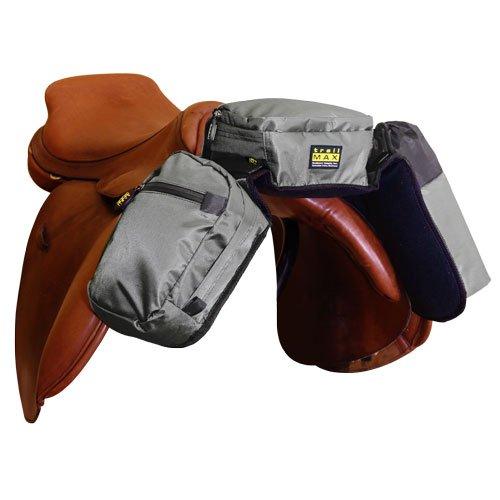 English Pommel Saddle Bags - 6