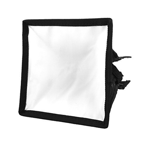 eDealMax Pliable Flash Universel Diffuseur de Doux Boîte 15cm x 17cm Pour appareil Photo Reflex numérique FR_DLM-B01MY0IEW5