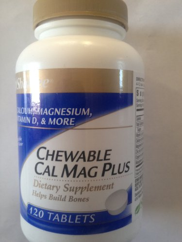 Shaklee croquer Cal Mag Plus