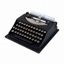 1/8 Miniatuart Petit MIX scale typewriter MP01-113 (Paper Craft)