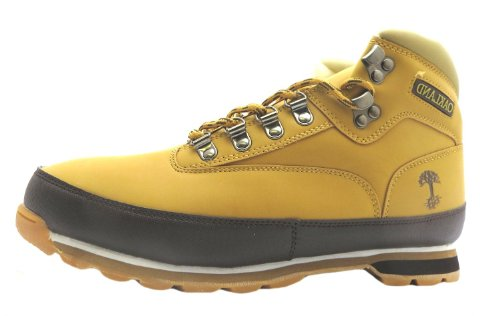 Boots Walking Hiking Oakland Men's Synthetic Oak502 Leather wTxqq6YRFp