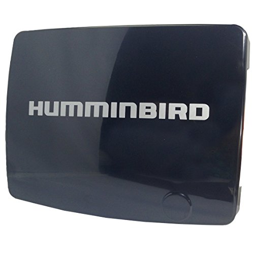 - Humminbird 780010-1 UC 3 Unit Cover