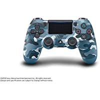 DualShock 4 Wireless Controller for PlayStation 4 - Blue...
