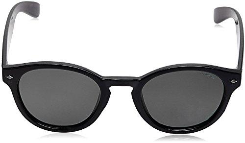 Green 1018 Black Sonnenbrille S Noir Polaroid PLD xnaSYBZ