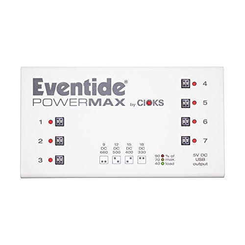 Eventide PowerMAX by Eventide (Image #1)
