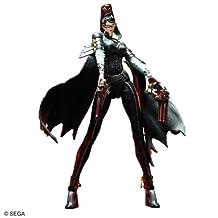Bayonetta: Play Arts Kai Bayonetta Action Figure