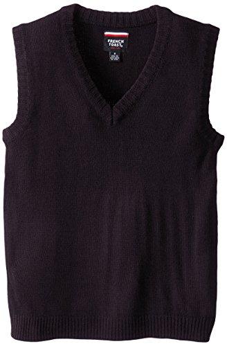 Uniform Sweater Vest - 1