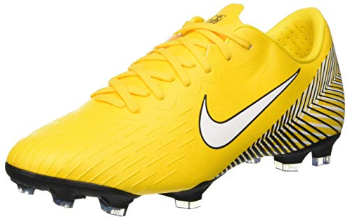 Mixte Mixte Football Njr Vapor Chaussures Jr Jr Jr 710 Anthracite De White Nike amarillo Enfant Black Multicolore 12 Elite Fg x8qznfTn