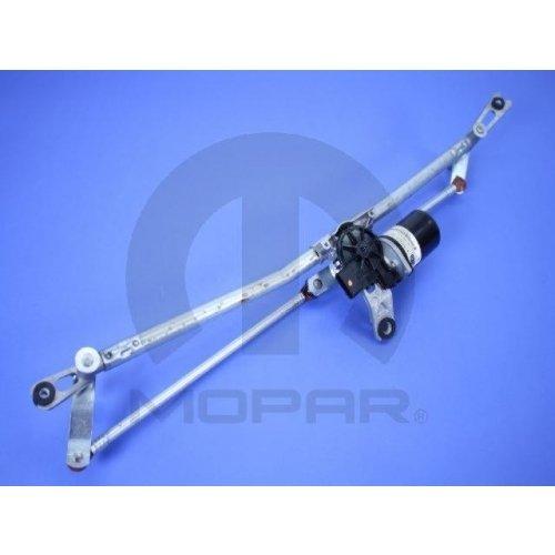 Mopar 55077098AL Wiper Motor by Mopar