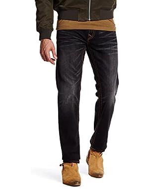 Men's Faded skinny Jeans
