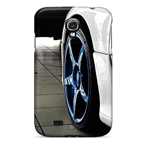 Cute Appearance Cover/tpu BZK83paMG 3000gt Wheel Case For Galaxy S4