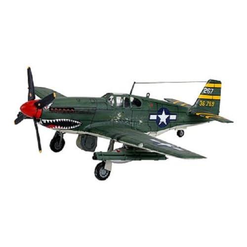 durable service Revell 04182 - Maqueta de P-51 Mustang B (escala 1 ...