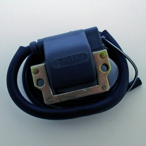 ignition coil, XT500, DT125/175, 6V: