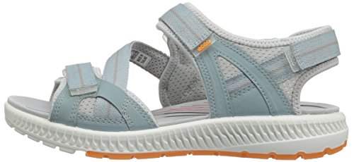 ECCO Women's Terra 3S Athletic Sandal, Arona/Papaya, 39 EU/8-8.5 M US by ECCO (Image #5)