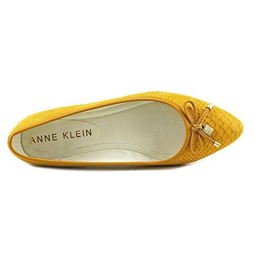 Flats Toe Rp Dky Dky Slide Womens Almond Anne Ovi Klein IwxZBITY