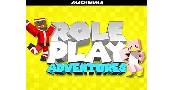 Amazon co uk: Watch Clip: Roleplay Adventures | Prime Video