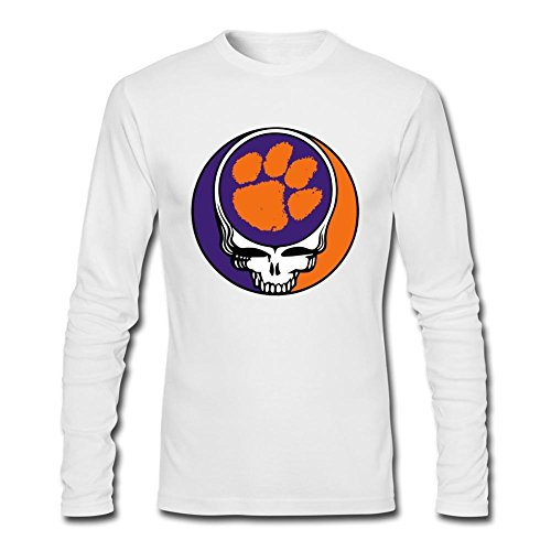 sduae-mens-clemson-tigers-and-steal-your-face-mashup-long-sleeve-t-shirt-l-white