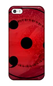 Tpu Case Cover Compatible For Iphone 5/5s/ Hot Selling Case/ Sharingan