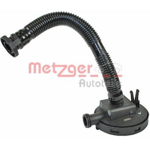 METZGER 2385037 Ventil Kurbelgeh/äuseentl/üftung
