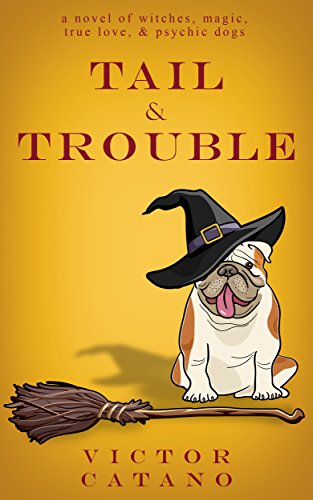 Bargain eBook - Tail   Trouble