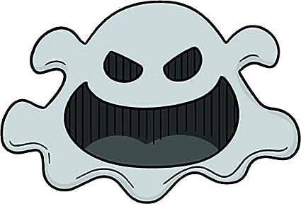 Amazon com: Simple Creepy Classic Halloween Sheet Ghost
